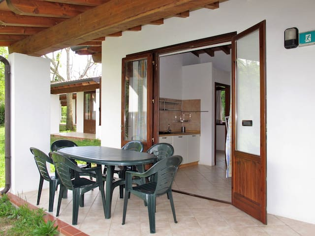 Bungalow San Giorgio Vacanze for 6 persons