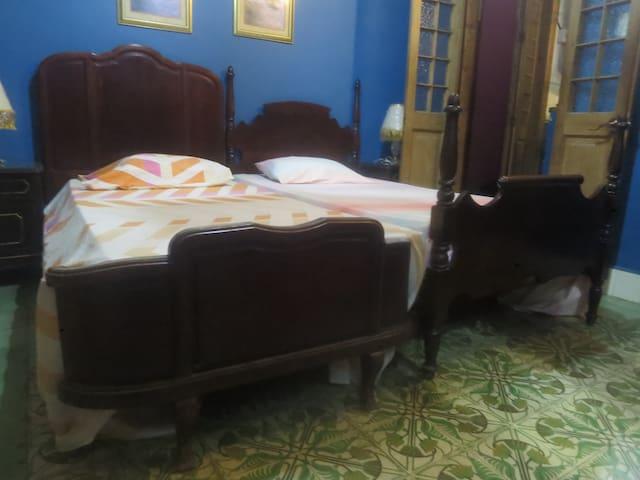 2do cuarto de la colonial 1930