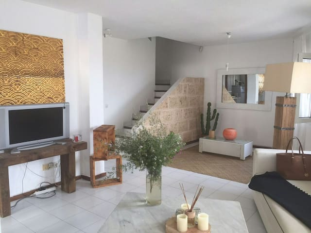 Fantastica villa en Cala de Bou - Sant Josep de sa Talaia - Villa