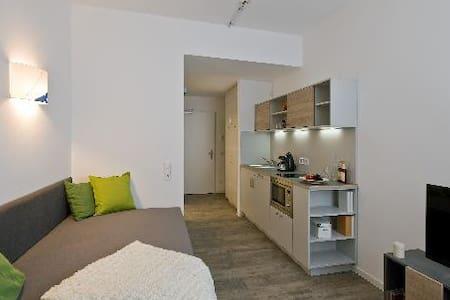 Business Apartment City Center near Exhibition - Francfort-sur-le-Main - Résidence de tourisme
