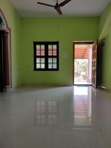 Two bedroom villa/ independent house