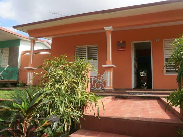Casa Juan y Miriam Habitacion 2