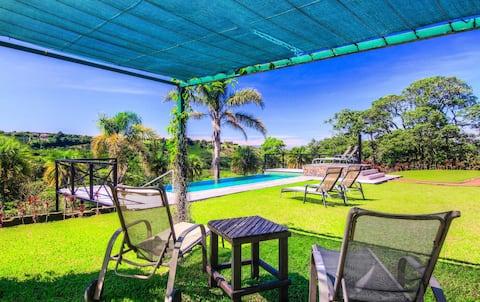 Hotel Mango Valley - Poas cottage