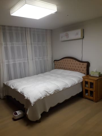 앨리스 해피 하우스 - Seo-gu - Appartement
