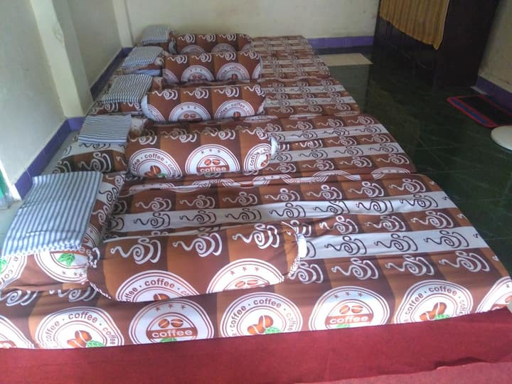 Bahagia Sederhana Home Stay - Full Dormitory 2