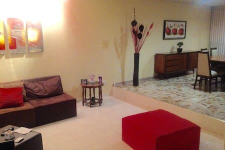 Hermosa habitación privada en El Estado de México - Tlalnepantla