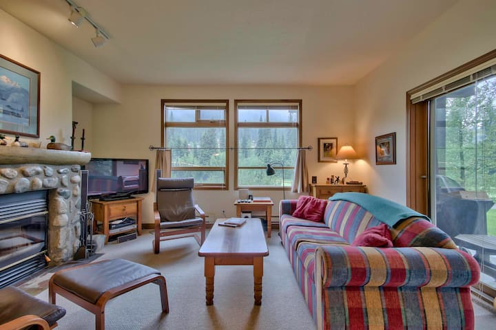 Family Friendly & Close to Village - Sun Peaks