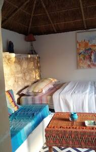 Juba House - Suite Massilia
