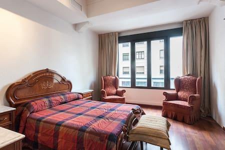 Alquilo habitacion doble  privada - València