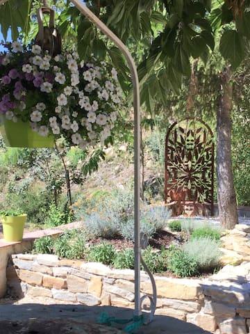 Mini Suite avec Jardin et CoinRepas - Le Castellet - Apartamento