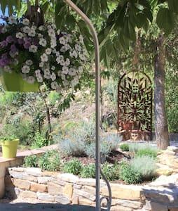 Mini Suite avec Jardin et CoinRepas - Le Castellet