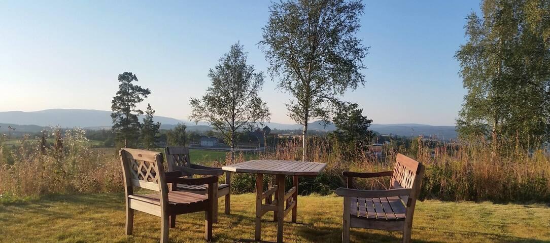 Sannerkollen - Gran på Hadeland - Gran - Ξυλόσπιτο