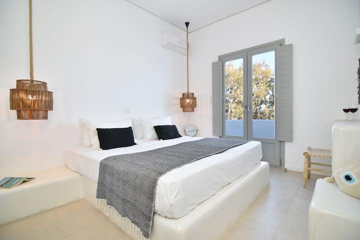 Aegeeis - Apartment