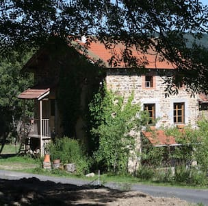 Gîte du passage - Laval-sur-Doulon - บ้านพักตากอากาศ