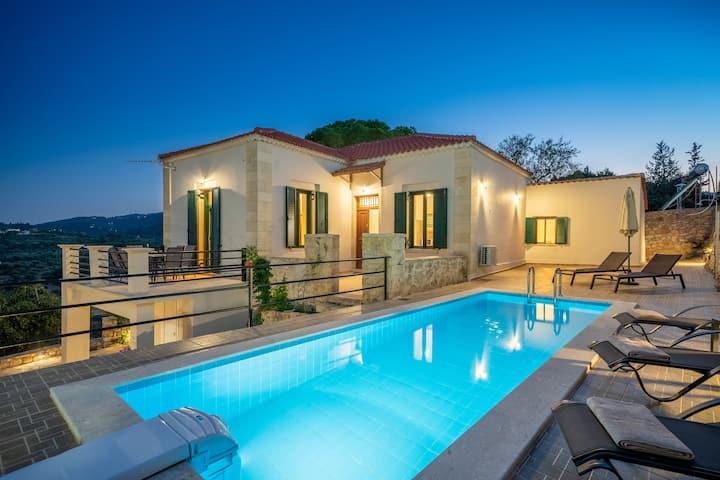 Villa Arietta (sleeps up to 5)