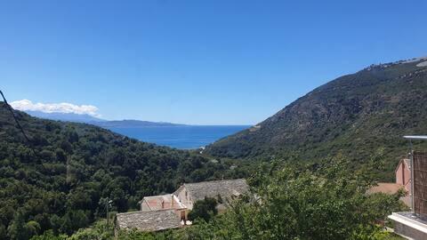 Cape Corse rental