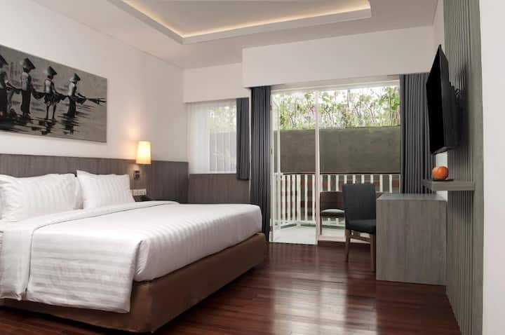 Shiny Room Superior At Canggu