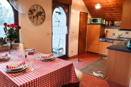 Ferienwohnung im Modernen Landhausstil