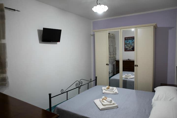 Appartamenti Fardella 250 Corallo