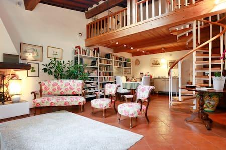 San Gallo Suite nel centro di Firenze