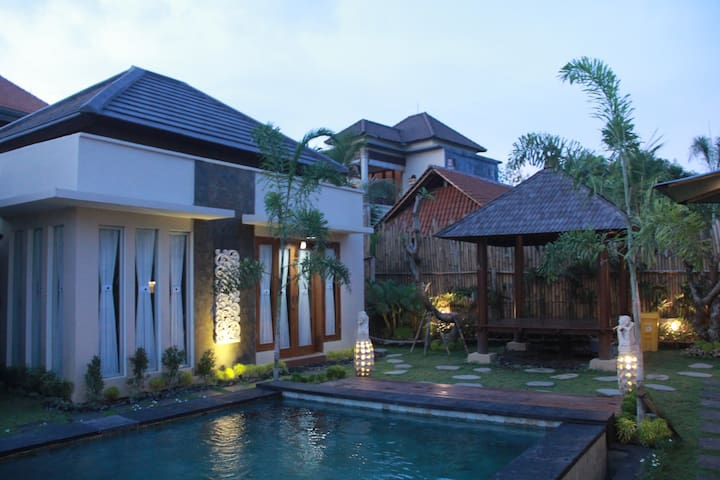 Cheap Villa at ubud gianyar bali - Ubud gianyar - Villa