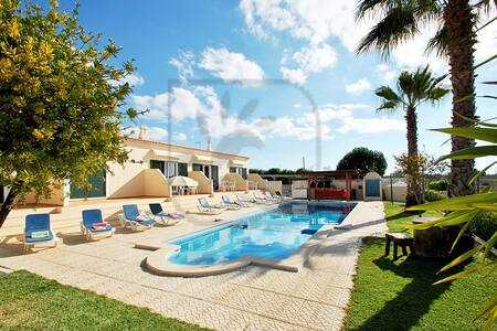 Hawaii 4 LOVELY 1 BED APARTMENTS, W/ SWIMMING POOL - Pêra