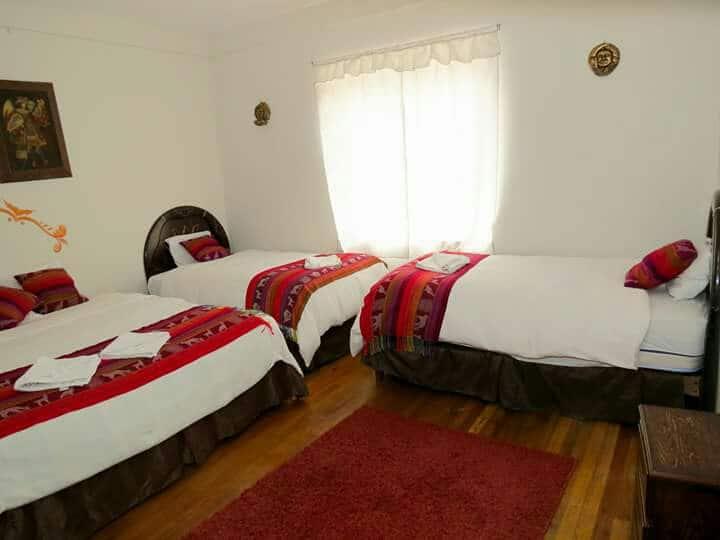 Hotel Sambleña inn