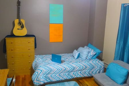The Perfect 1BR for the NY traveler