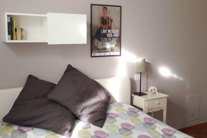 Comfort e tranquillità - Ravenna - Appartamento
