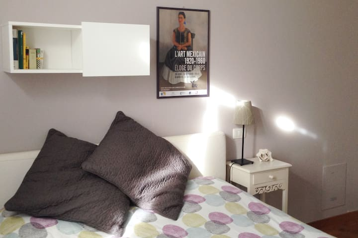 Comfort e tranquillità - Ravenna - Apartment