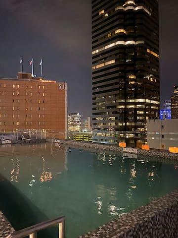 Beautiful Condo in the Heart of Downtown Dallas