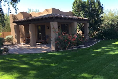 Charming Guest House in Scottsdale! - Scottsdale - Villa