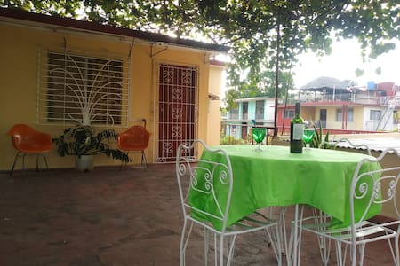 Casa Molina(APT DE 1HAB +WIFI)