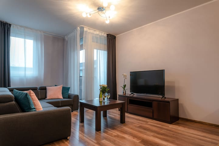 Pure Home Apartments - Gwiaździsta G0665