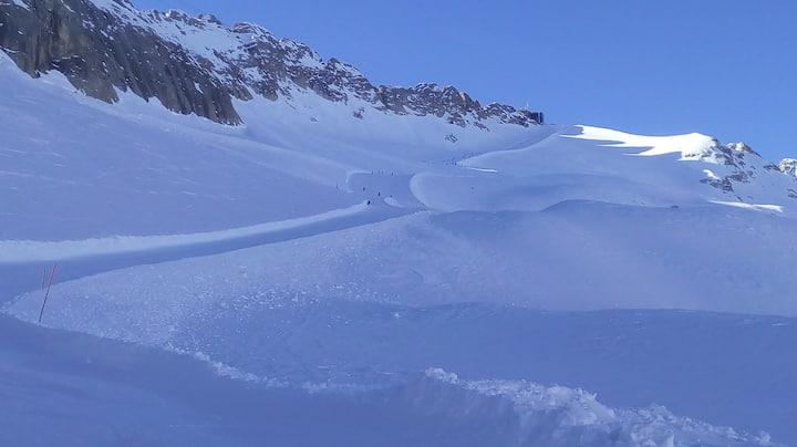 Marmolada...Dolomiti