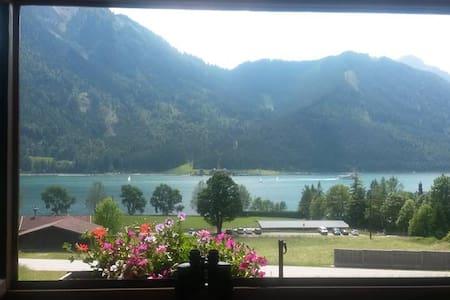 Ferienwohnung in Tirol am Achensee - Achen Lake