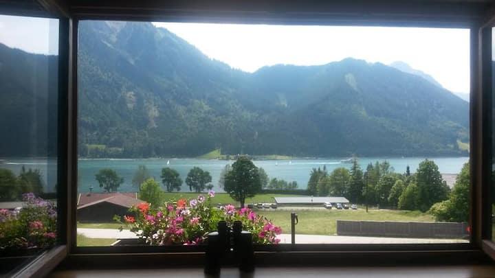 Ferienwohnung in Tirol am Achensee