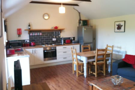 The Byre, Orkney Holiday Cottage - Saint Margaret's Hope - Дом