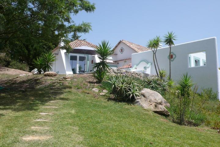 Casa/estúdio T0- Zambujal-Sesimbra