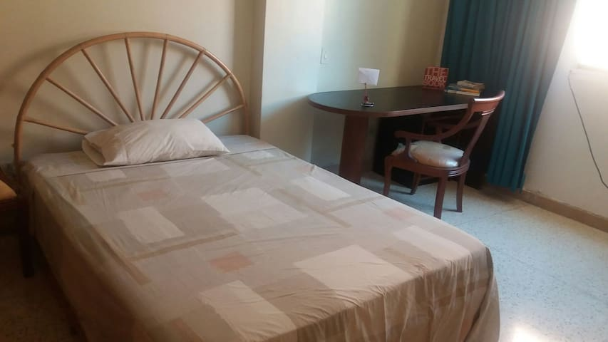 Spacious room in the best location - Caracas - Apartment
