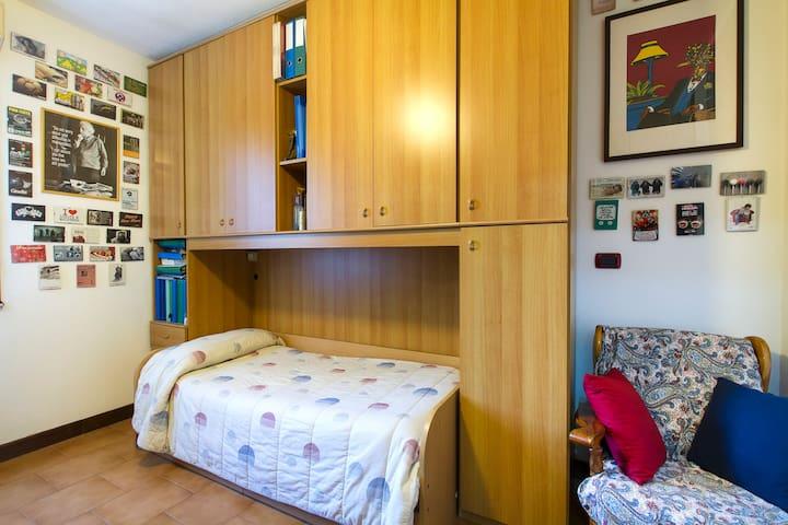 Camera vicino Rho Fiera 10 m² - Rho - Bed & Breakfast