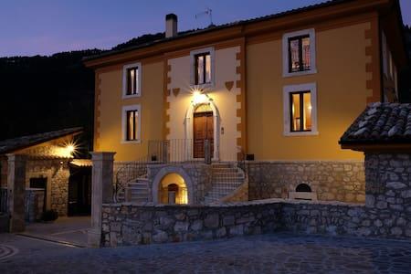 CASALE ALBERICO casa vacanze - Caramanico Terme