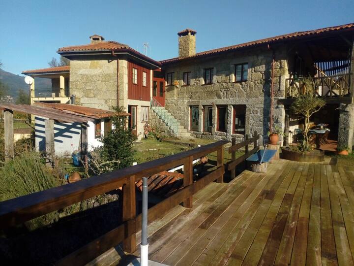 Casa Grande Carlota