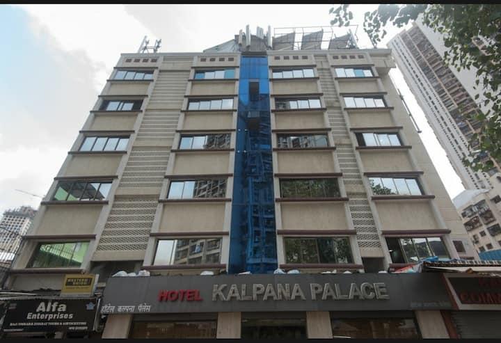Hotel Kalpana Palace