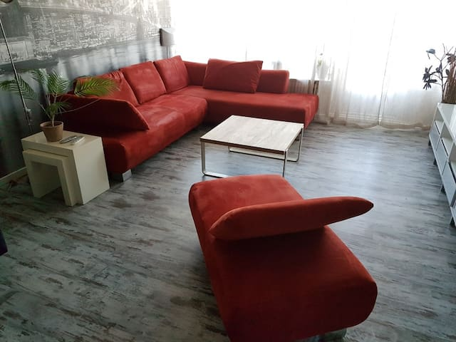 Beautiful appartment/ for expats/business