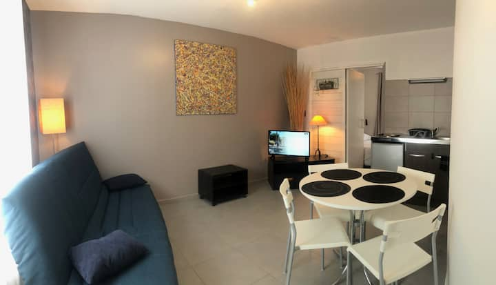 ** Appartement Brive Centre **