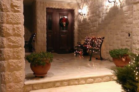 Luxury in Veria - Veria - Apartament