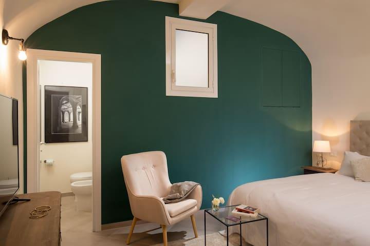 Cozy Apartment in via Baccina