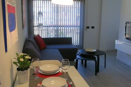 Apartamento en Zona Centro Nº8 - Santa Cruz de Tenerife - Apartment