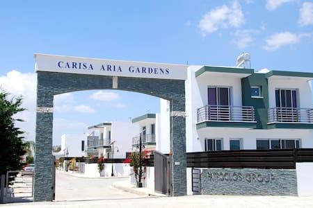 Luxury brand new villa 59 - Larnaca